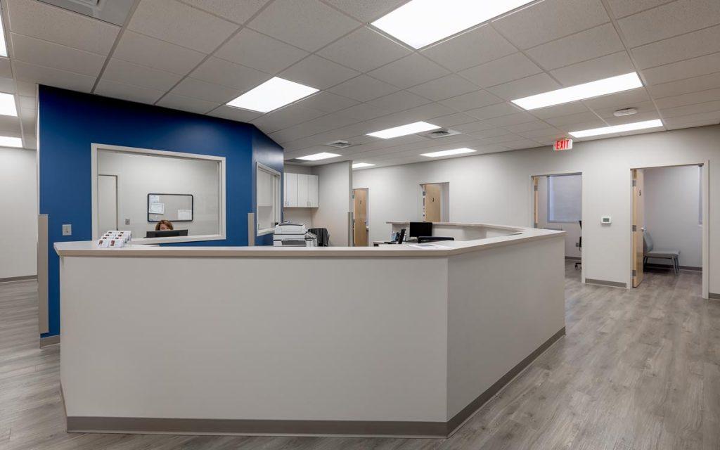 New Building Construction - General Contractors