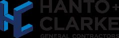 Hanto + Clarke Logo